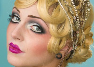 Blonde Bettie