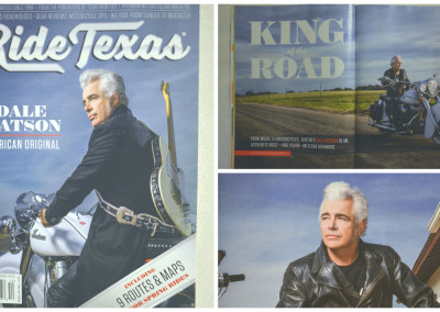 Ride Texas Magazine